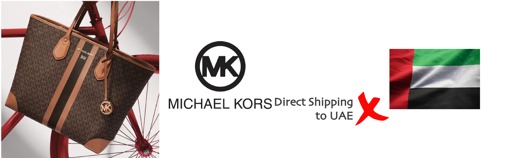 shop Michael Kors ship to uae