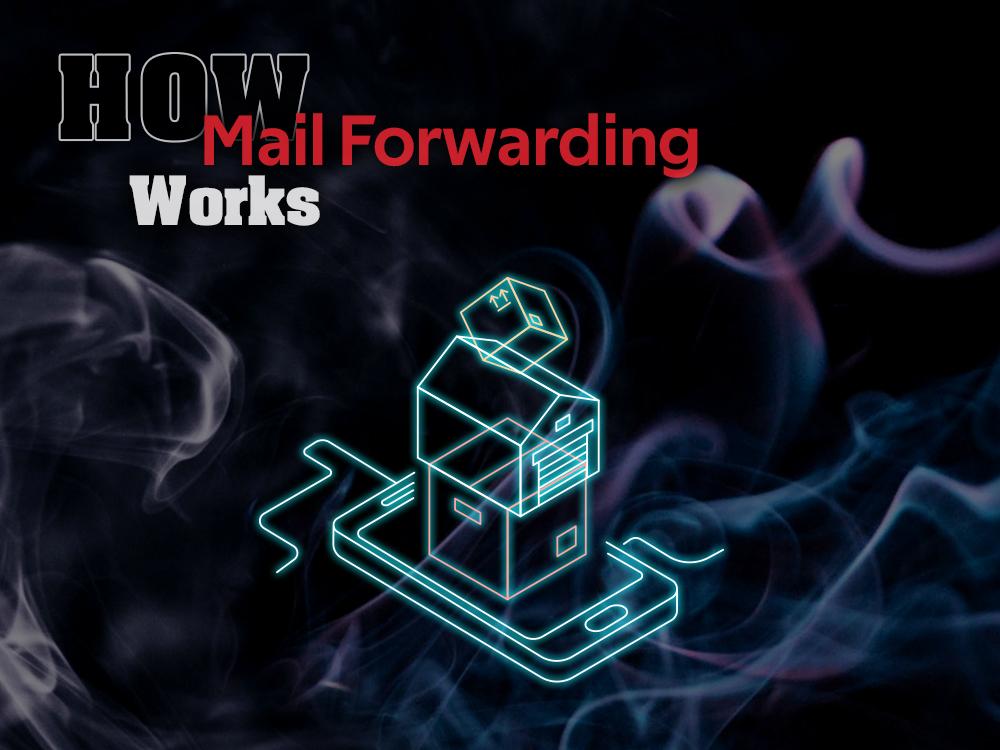 Black Friday mail forwarding