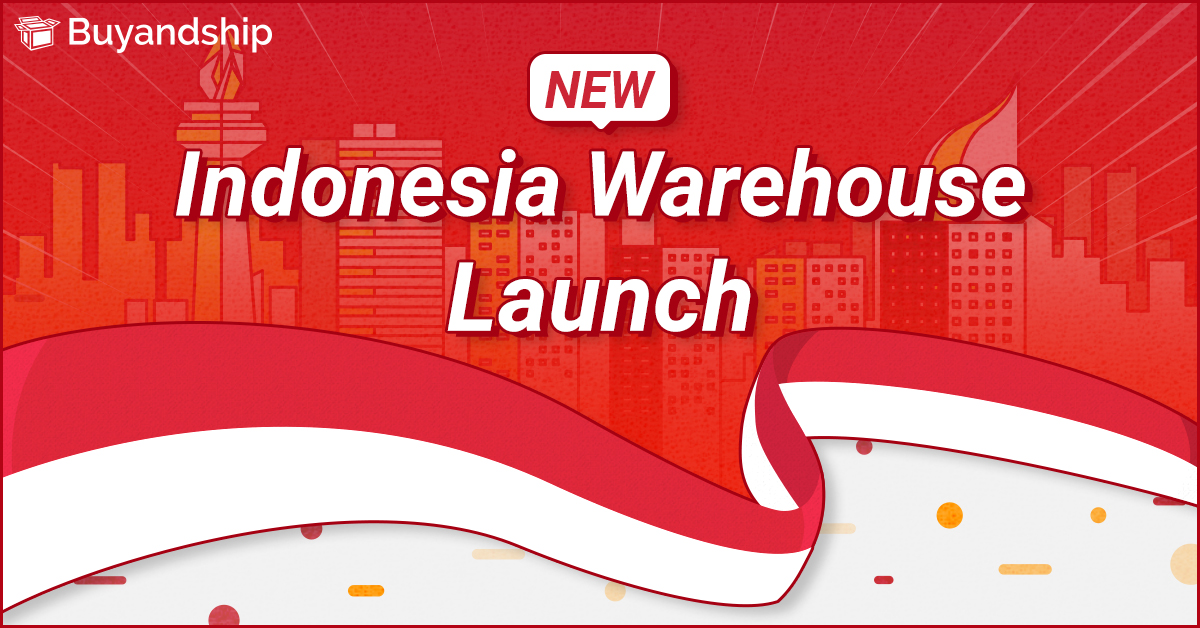 indonesia warehouse